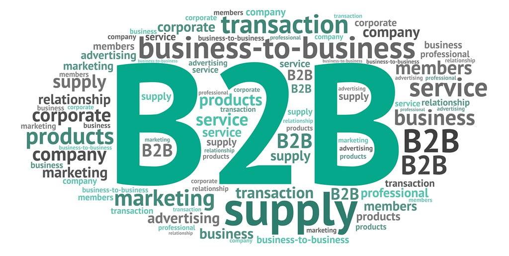 B2b Marketing Services
